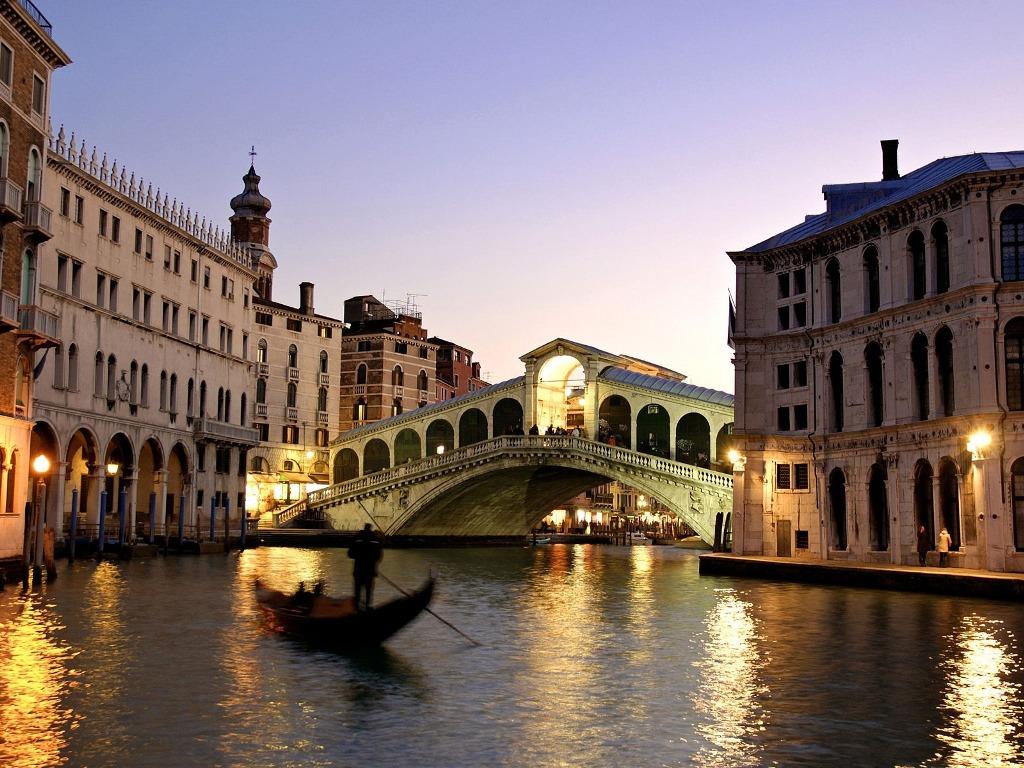Tours em grupo e particular na Itália