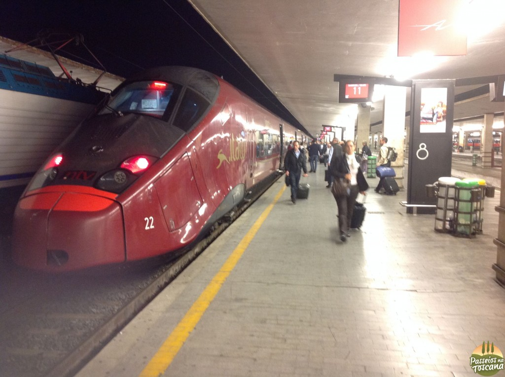 Trens Italo