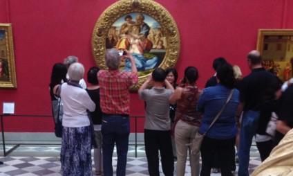 Atenção: Mudanças nos Museus da Toscana