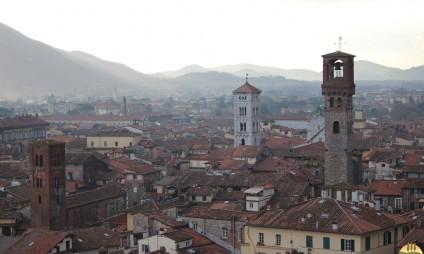 Vídeo: apresentando Lucca