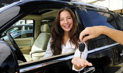 Aluguel de carros na Itália