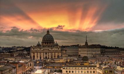 Tours em Roma