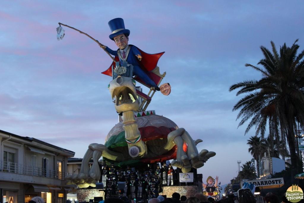 Carnaval de Viareggio 2015_2