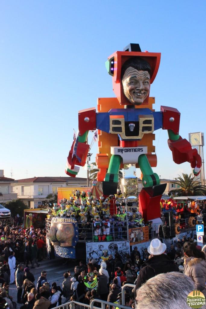 Carnaval de Viareggio 2015_20