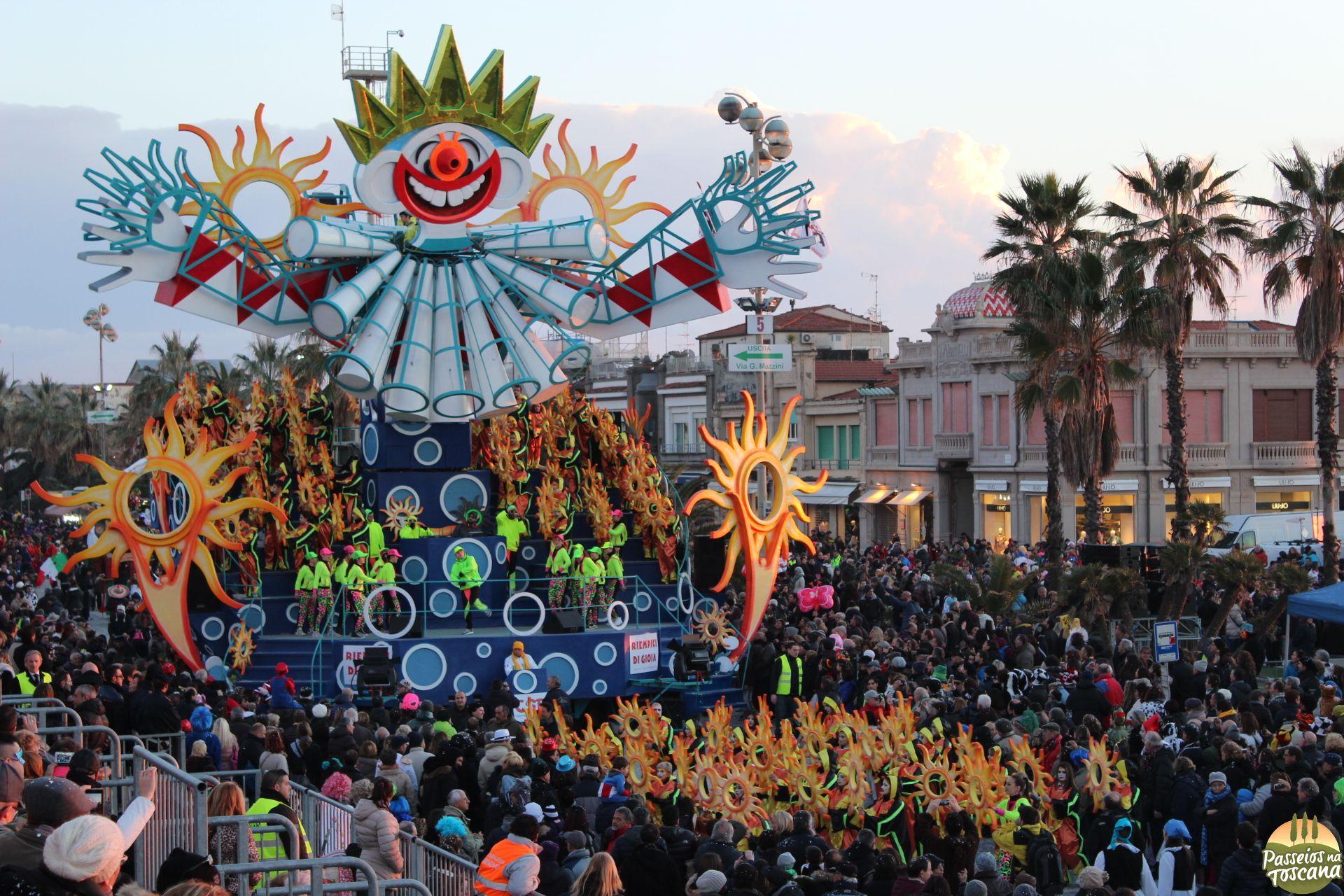 Carnaval de Viareggio 2015_6