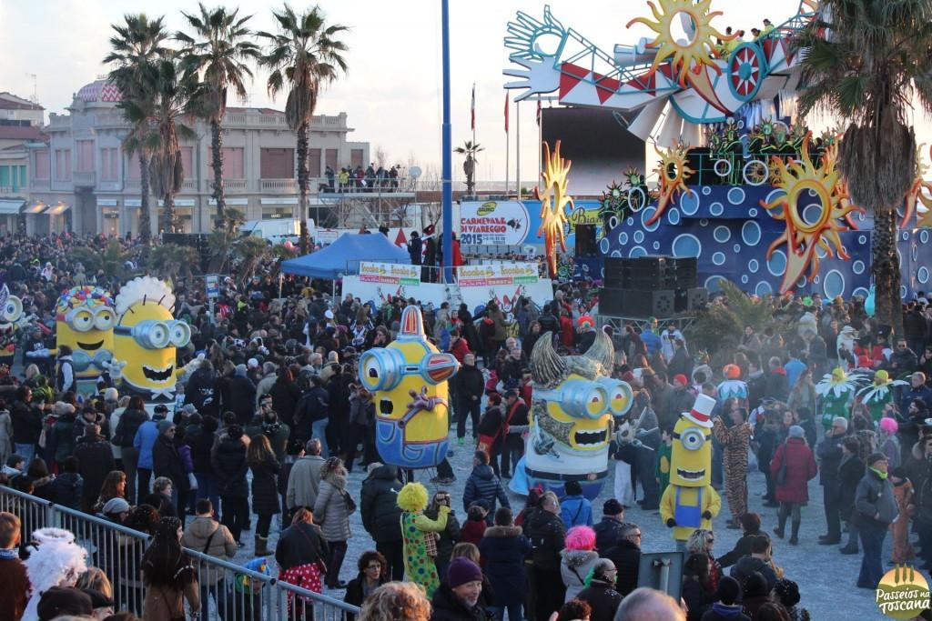 Carnaval de Viareggio 2015_9