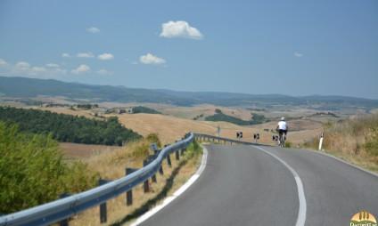 Bike tour com saída de Florença – diário