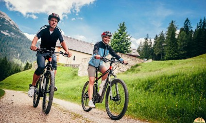 Bike tour na Itália – Pacotes e Competições