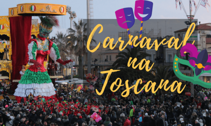 O Carnaval na Toscana