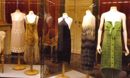 Guia da Moda em Florença