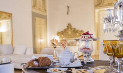 Hotéis Românticos na Toscana