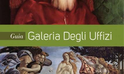 Guia: Galleria degli Uffizi em português