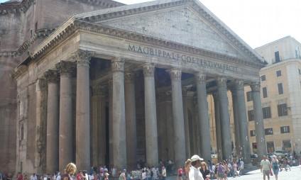 Como ir de Roma para a Florença e outras cidades da Toscana?