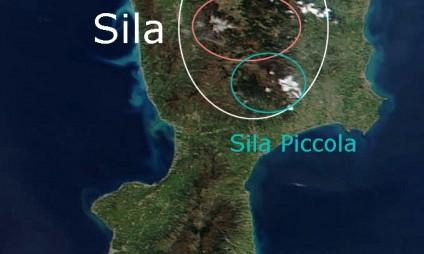 Apresentando: Parco Nazionale della Sila – Calábria