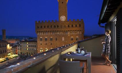 Apartamentos e casas na Toscana