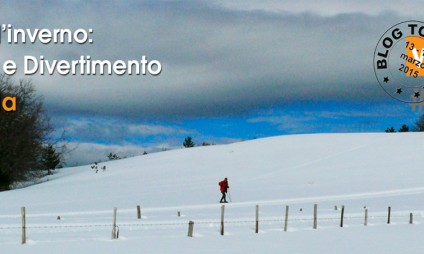 BlogTour: vem comigo numa aventura pelas montanhas da Calábria!