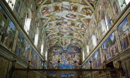 Evite filas, ingressos para: Coliseu, Vaticano e Capela Sistina