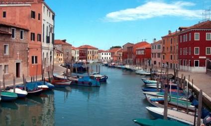 Cruzeiros em Veneza: canais, Burano, Murano e Torcello
