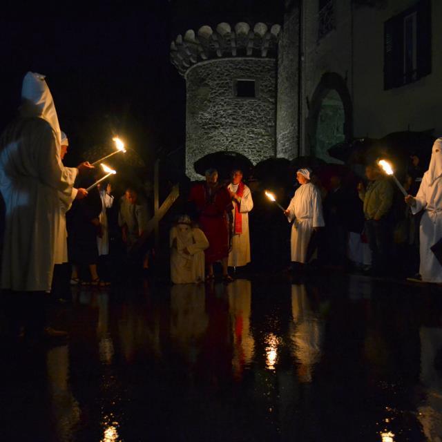 Processioni dei Crocioni