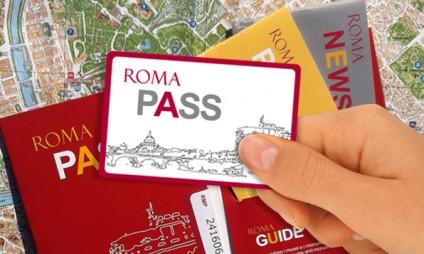 Evite fila: Compre o Roma Pass