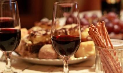 """Noite """"Wine Bar"""" em Roma"""