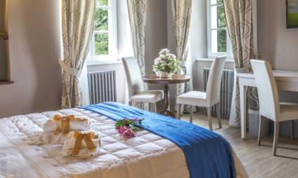 Dica de Hotel e Restaurante em Cortona: Cortona Resort Spa ****