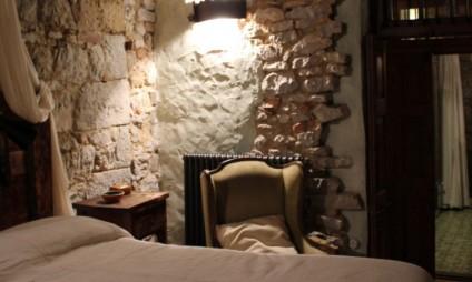 Dica de Hospedagem romântica no interior da Toscana
