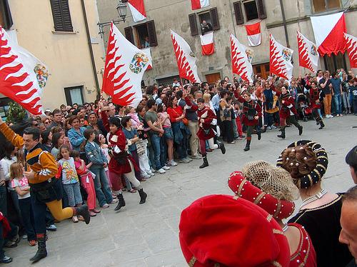 Festa della Stagio Buona - Foto: Gonews