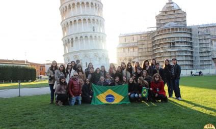 Estudar na Itália: entrevista com universitários brasileiros na Itália