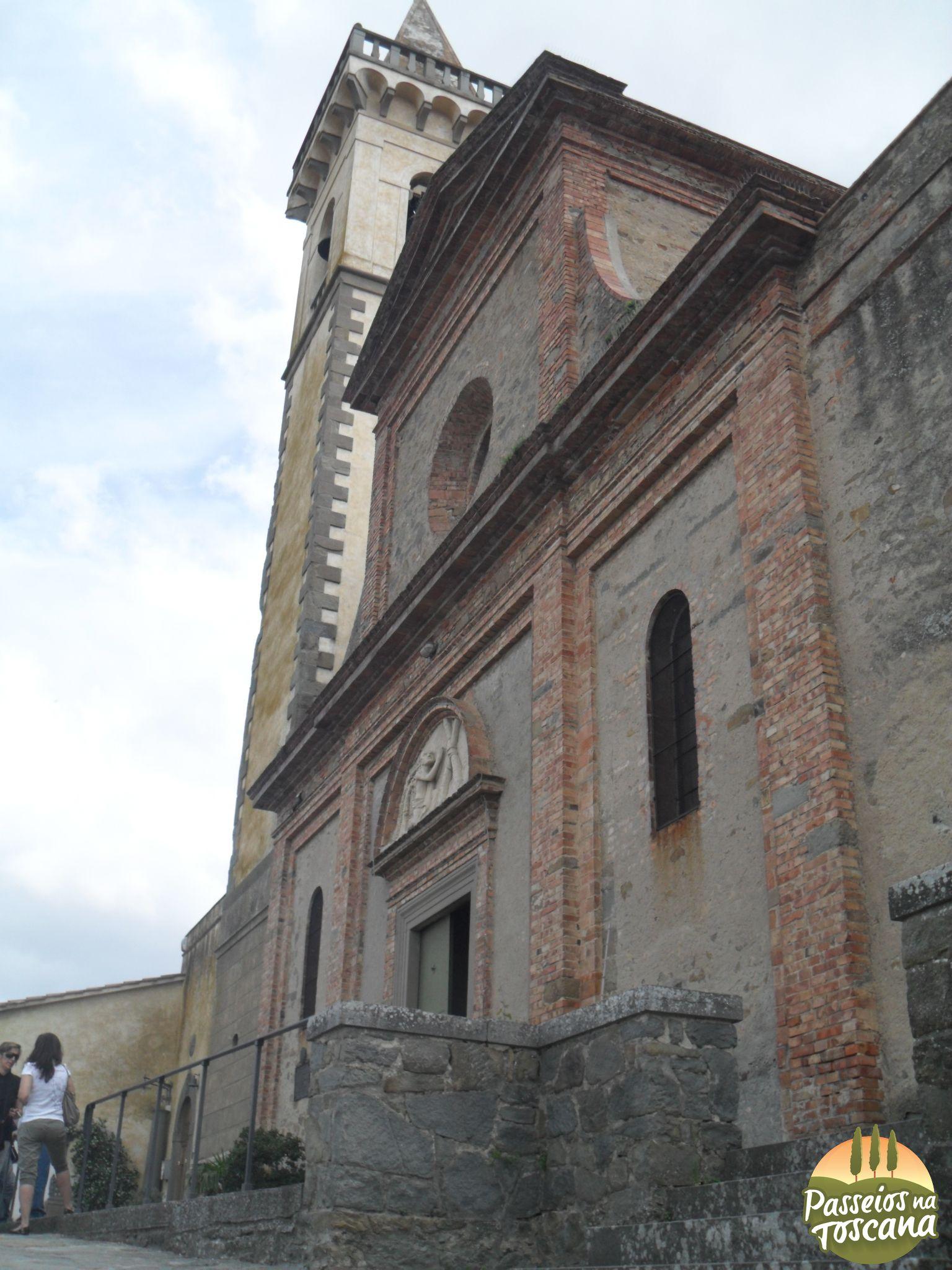 Batistério da Igreja de Santa Croce