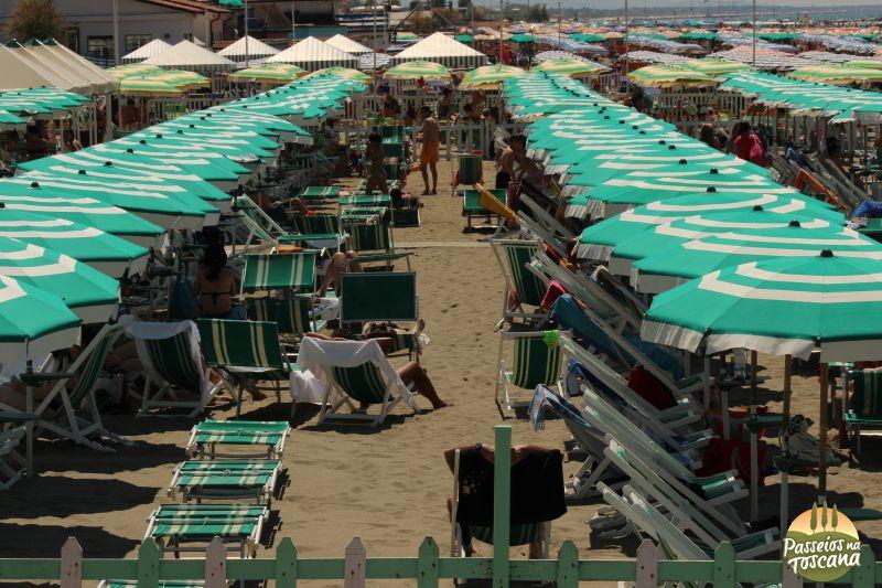spiagge atrezzata
