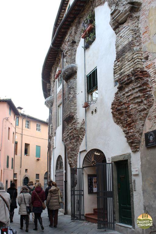 Lucca - anfiteatro_14