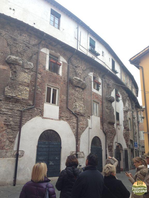 Lucca - anfiteatro_21