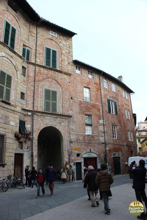 Lucca - anfiteatro_7