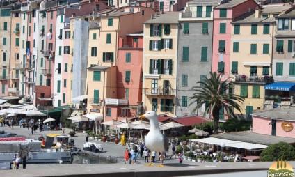 Tour Cinque Terre e Portovene