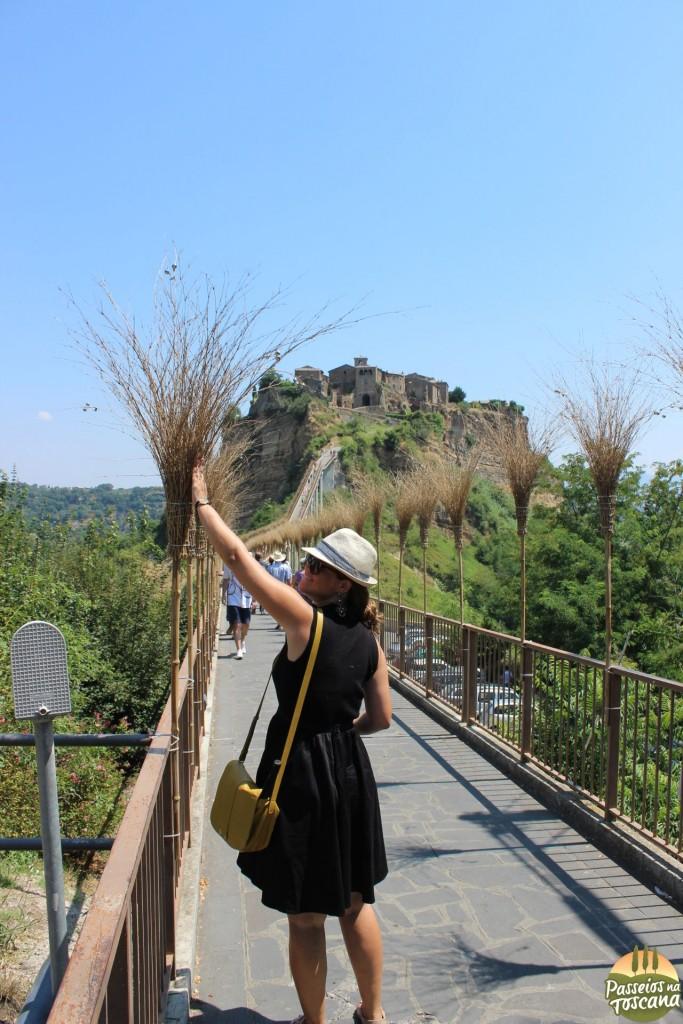 Conheça a impressionante Civita di Bagnoregio, no Lazio, entre a ...