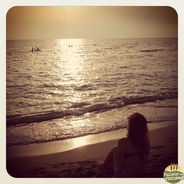 Praia - Marina di Vecchiano