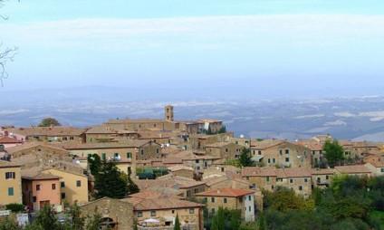 O que fazer em Montalcino, cidade do vinho Brunello