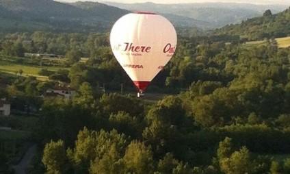 Vídeo: Como é o passeio de Balão na Toscana