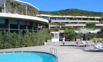 Dica de Hotel: Argentario Golf Resort & Spa *****