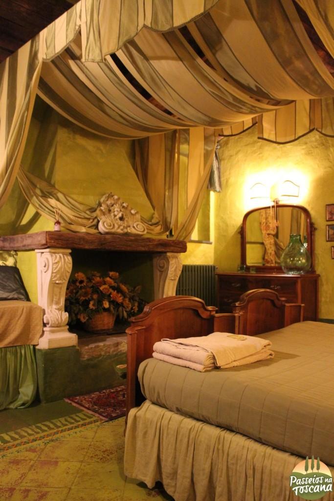 Hotel Lupaia Montepulciano 14