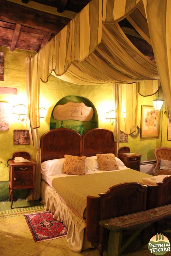 Hotel Lupaia Montepulciano 15