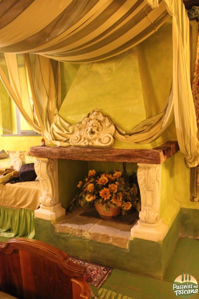 Hotel Lupaia Montepulciano 18