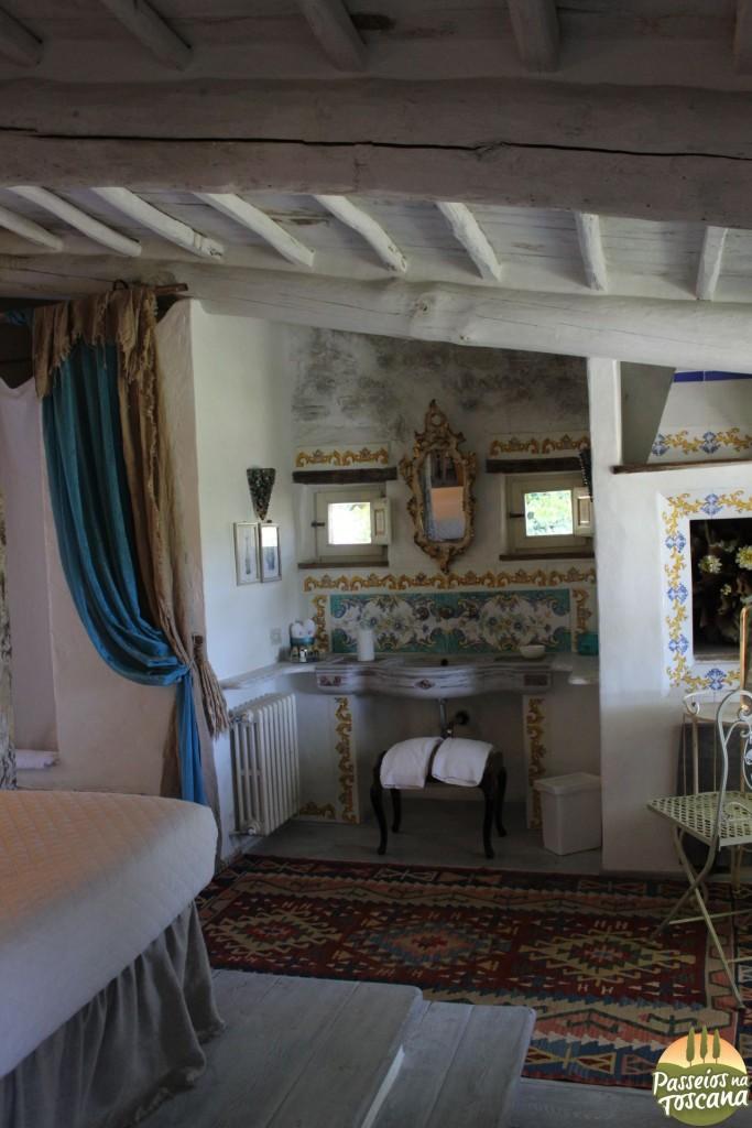 Hotel Lupaia Montepulciano 22