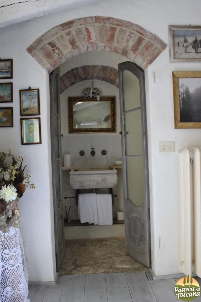 Hotel Lupaia Montepulciano 25