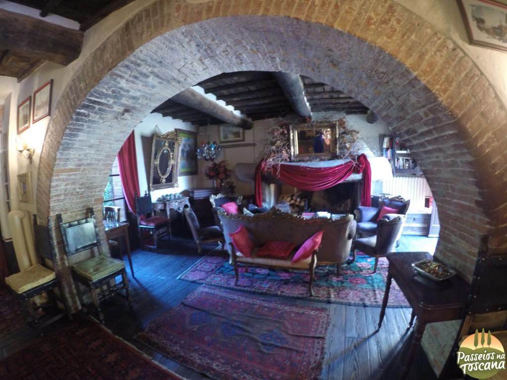 Hotel Lupaia Montepulciano 83 300x225