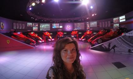 Vídeo: Museo Ferrari de Maranello