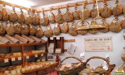 Tours Gastronômicos em Florença e na Toscana – Particular