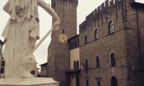 Tour em Arezzo e Cortona