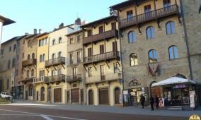 Tour em Arezzo com guia brasileira